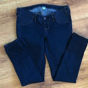 ✨Cute old navy maternity skinny jeans 👖 ✨